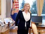 Kolinda: Hrvati u BiH imaju istaknutu ulogu predvodnika integracijskih procesa