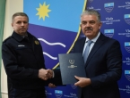 Potpisan Kolektivni ugovor između Vlade HNŽ i Sindikata policije