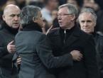 Ferguson: United je pravi klub za Mourinha