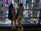 Japan ponovno zaronio u recesiju