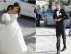Danas se vjenčali Marin Čilić i Kristina Milković