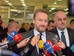 """Izetbegović: Netko je namjerno """"otrovao"""" odnose DF-a i SDA"""