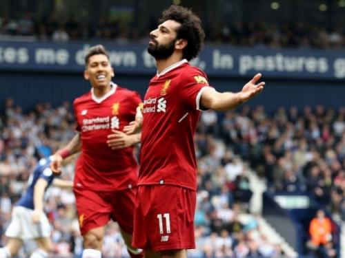 Genijalni Egipćanin navijače na Anfieldu doveo u delirij