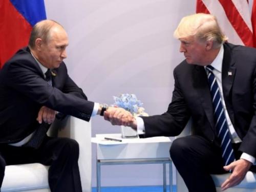 Putinov savez za novu Siriju