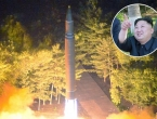 Sjeverna Koreja ispalila tri rakete u Japansko more