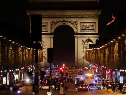 Ubijeni napadač iz Pariza je 39-godišnji Belgijanac Abu Jusif