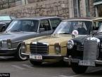 U Imotskom Mercedesa koliko i stanovnika