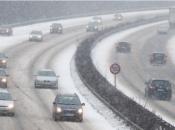 Pet najčešćih pogrešaka koje činimo u vožnji u zimskim uvjetima