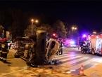 VIDEO: Glavni tajnik NATO-a doživio prometnu nesreću u Varšavi