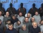 Odred smrti objavio video 17 turskih radnika otetih u Bagdadu