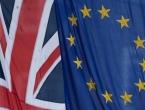 Britanski zastupnici glasali za Brexit