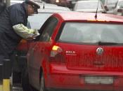 Privedeno 17 prometnih policajaca: Uzimali novac