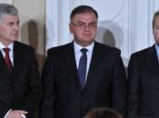 Čović i Ivanić složni: Izetbegović ne može nastupati u ime cijelog predsjedništva