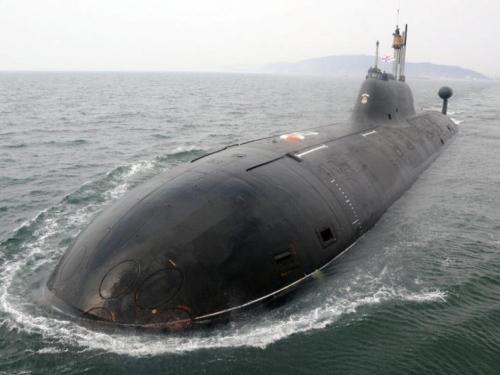 U požaru u ruskoj podmornici poginulo 14 mornara
