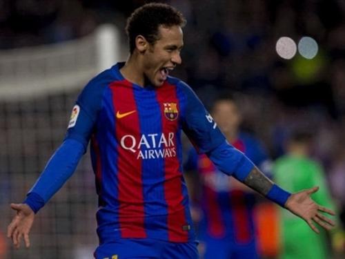 Udarac za Barcu: Bez Neymara u El Clasicu