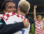Hrvatska protiv Engleske pred praznim tribinama