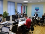 Vlada HNŽ donijela odluku o početku pregovora s nezavisnim sindikatom SKB Mostar