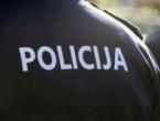 Policijsko izvješće za protekli tjedan (17.08. - 24.08.2020.)