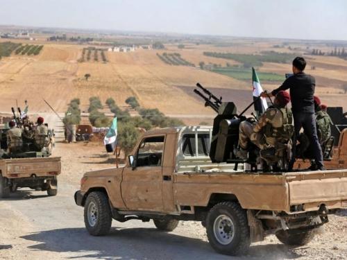Tko su zapravo Kurdi i zašto ih Turska napada?