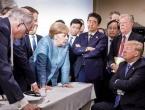 Fotografija sa sastanka G7 postala viralni hit