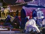 Napadač na berlinski božićni sajam planirao i napad na Angelu Merkel?