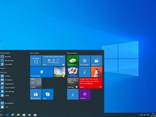Još jedno Windows 10 upozorenje