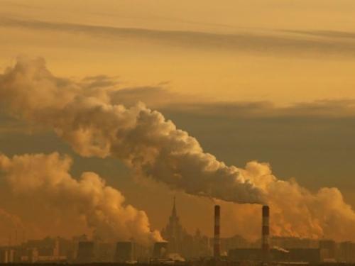 Znanstvenici: Raste zagađenje zraka, Kina je glavni krivac