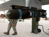 Tajna verzija američkog projektila korištena je u posljednjim napadima u Siriji