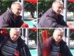 Uhićen novinar koji je vrijeđao novinara RTRS-a