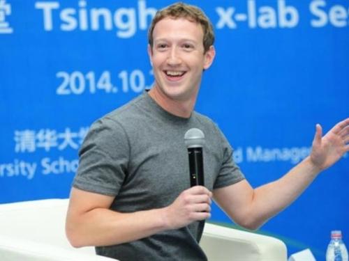 Hoće li šef Facebooka postati najveći središnji bankar na svijetu?
