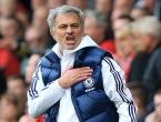 Mourinhu zabrana vođenja momčadi na jednoj utakmici
