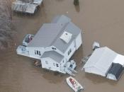 Nezapamćene poplave u Kanadi, proglašeno izvanredno stanje