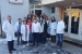 Djelatnici Doma zdravlja Rama održali štrajk upozorenja