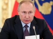 Putin: Rusija će isporučiti još plina ako Europa to bude tražila