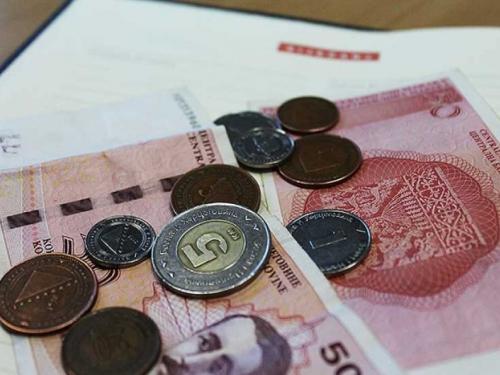 Vanjski dug na kraju godine 4,7 milijardi KM