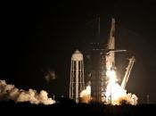 Space X lansirao četiri astronauta u svemir