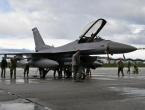 Stigla ponuda iz Amerike: Amerikanci ponudili 12 rabljenih aviona F-16