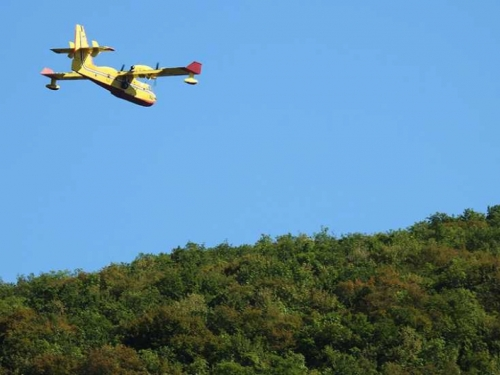Hrvatska pomaže Turskoj u gašenju požara