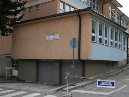 11 osoba na području Prozora-Rame u samoizolaciji