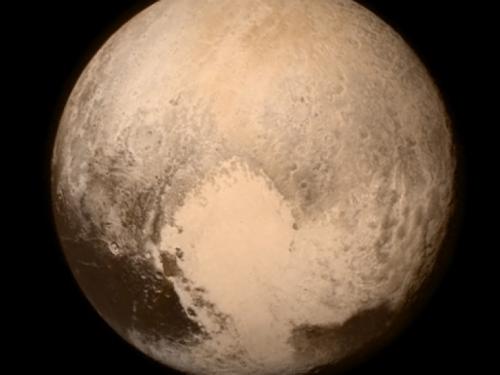 Čovječanstvo je danas posjetilo Pluton, a ovih 11 stvari trebate znati