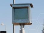 Pet stacioniranih radara ''osvanulo'' na području Širokog Brijega