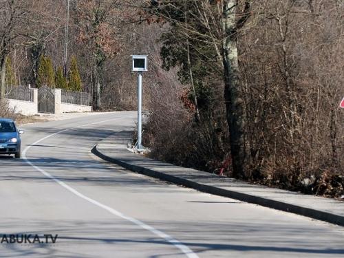 Oprezno kroz Hercegovinu: Evo gdje vas sve mogu snimiti radari