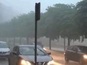 Olujno nevrijeme u Francuskoj poremetilo željeznički promet