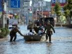 Poplave u Japanu: 100 poginulih, skoro 6 milijuna ljudi napustilo domove