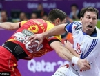 Pobjedom protiv Makedonije Hrvatska osigurala prvo mjesto