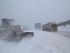 Narančasto upozorenje za Hercegovinu zbog intenzivnih padalina