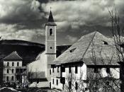 Povijesna novela iz Rame: Biskup fra Marko u neprilici