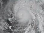 Meksiko na udaru strašnog uragana najjače kategorije