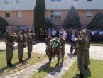 """Obilježena 26. obljetnica oslobođenja vojarne """"Stanislav Baja Kraljević"""""""