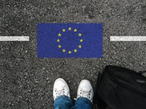 U 2018. godini čak 53.520 državljana BiH dobilo boravišnu dozvolu u EU